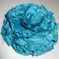 Mother of Bride Turquoise Corsage